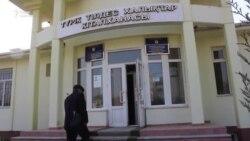 Редкие книги в Библиотеке тюркоязычных народов