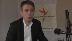 Radulović za RSE: Još čekam odgovor na tužbu protiv Vučića