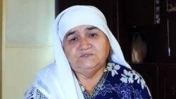 Родители таджикских джихадистов делятся своими страхами и болью