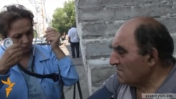 «Վճարեք 100 դրամ» կոչերից 72-ամյա վարորդի ճնշումը բարձրացավ