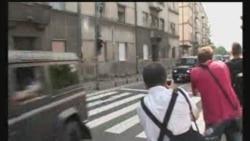 Izručenje Ratka Mladića