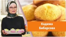 Саратовра фудблогер Хадижа Бибарсова