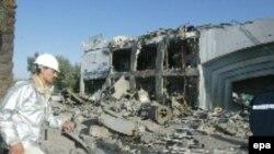 Предыдущий теракт в Египте произошел в курортном Шарм аш-Шейхе летом 2005 года