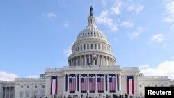 قصر کانگرس امریکا
