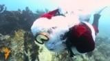 "Санта Клаус ""саяхаттары"""