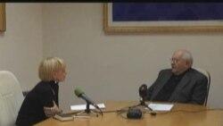 Ekskluzivni intervju - Mikhail Gorbachev