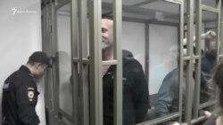 Как фигурантов «дела Хизб ут-Тахрир» судили в Ростове (видео)