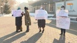 «Жилье и 42 500 на ребенка». Многодетные апеллируют к Токаеву