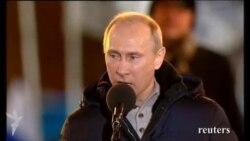Putin-in prezidentliyi dövründə qeydə alınan ən maraqlı görüntülər