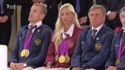 Rusiya paralimpiya yarışlarına buraxılmadı