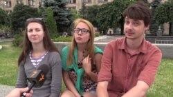 Що хвилює молодь Києва? (опитування)