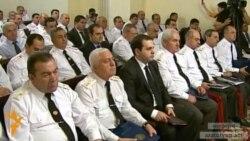 Ոստիկանության խոստումները ընտրությունների առնչությամբ