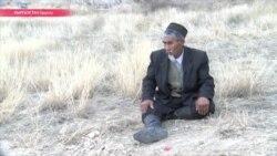 В Кыргызстане в третий раз похоронили женщину, которую выкапывали из-за ее вероисповедания