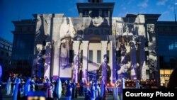 Джамала и «ДахаБраха»: как в Херсоне прошел вечер-реквием памяти жертв геноцида крымских татар (фотогалерея)