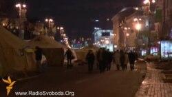 Четверте народне віче на Євромайдані