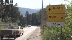 Četiri decenije čekanja na cestu do Neuma