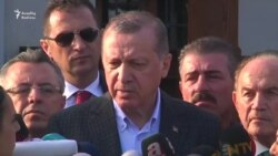 """Türkiyədə 20-dən çox mer """"vuruldu"""""""