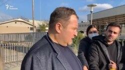 «Нельзя допускать, чтобы Саакашвили оказался вне медицинского контроля»