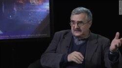 Украина на грани гражданского конфликта. Чья вина?
