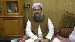 د پاکستان وفاقي وزیر نورالحق قادري پر فاټا اصلاحاتو خبرې کوي