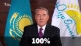 «Мур-Отан»: Let's make Beshbarmak great again!