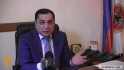 ՀՀԿ-ն հորդորում է Ծառուկյանին «բռնի ուժով փայ մտնելու» ստույգ օրինակներ բերել