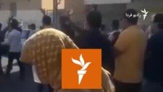 هجدهمین روز از تجمع کارگران شرکت نیشکر هفتتپه، ۱۲ تیر ۱۳۹۹