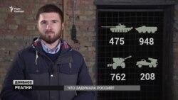 Російська армія біля кордонів України зростає