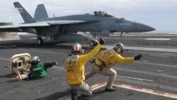 Britaniya ABŞ-la İran arasında yeni münaqişə təhlükəsindən narahatdır