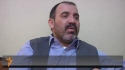 احمد ولی کرزی (ویدیو از آرشیو رادیو آزادی)
