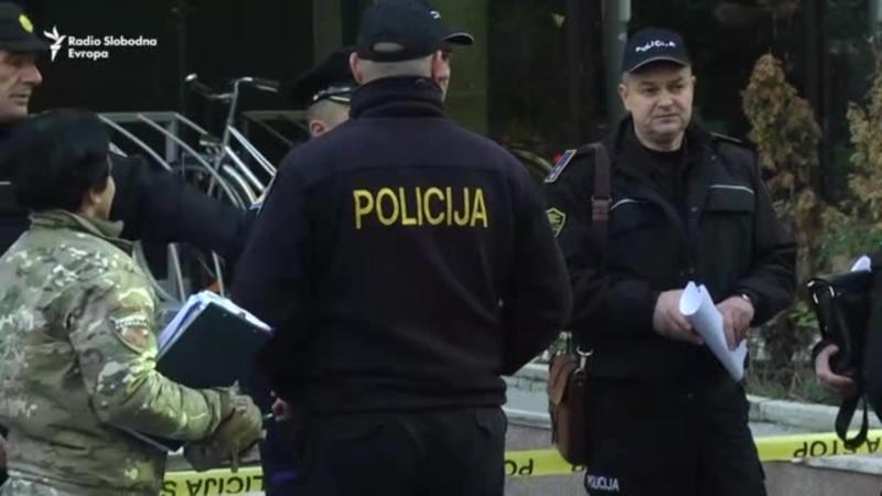 Policajci: Ne želimo u penziji biti na prosjačkom štapu
