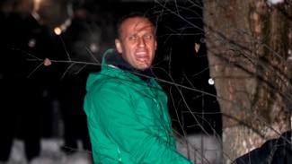 Лицом к событию. Навальный пошел на посадку. Зачем он рискует?