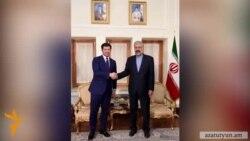 Կախա Կալաձեն Թեհրանում կքննարկի Իրանից բնական գազ մատակարարելու հնարավորությունը