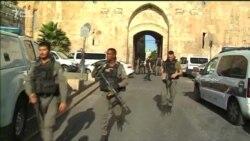 Ізраїль: унаслідок нападу в Єрусалимі загинули двоє працівників поліції (відео)