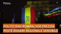 România: între agenda națională și cea europeană