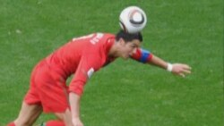 Португалия-Сев.Корея 7:0