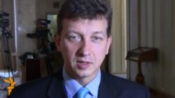 Доній за відновлення прав позафракційних депутатів