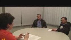 «Ազատության» վիդեոսրահ, 7 մարտի, 2010-2