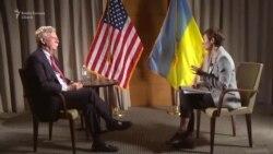 VIDEO John Bolton despre cooperarea militară dintre SUA și Ucraina