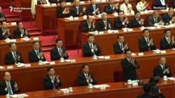 Kina: Glasanje o doživotnom predsedničkom mandatu