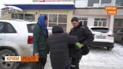 Перші звільнені кримські татари | Крим.Реалії