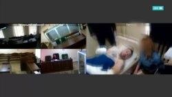 В СБУ объявили о задержании восьми россиян, подозреваемых в диверсии
