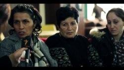 اوضاع اللاجئين العراقيين المسيحيين المقيمين في الكنائس الاردنية
