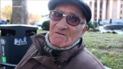 Трагедия чеченца – что о ней знают в Тбилиси?