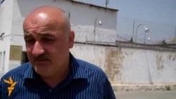 Arif Hacılı anasının yas mərasimi üçün həbsdən buraxılıb