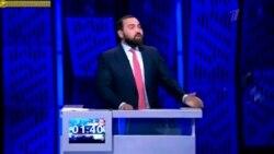 Дебаты. Первый канал
