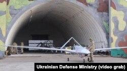 Turkiya Ukrainaga ham Bayraktar dronlarni yetkazib bergan.
