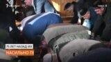В Томске вспоминают депортацию чеченцев и ингушей