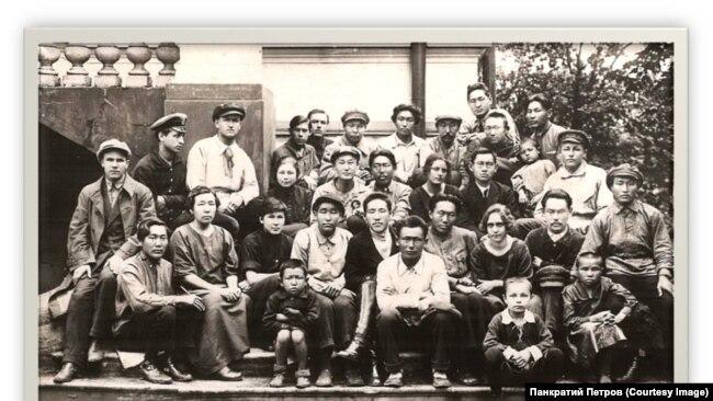 А.В. Скрябин - студент Московской консерватории, 1925 год