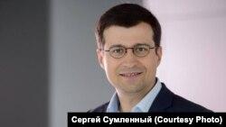 Сергей Сумленный